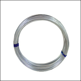 galvanized steel wire for electric fence